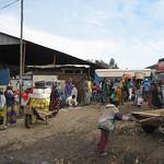 Mercado de Arusha / Arusha Market