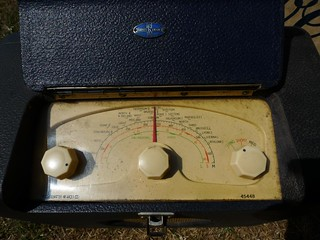 Roberts rmb portable radio dial ascot car boot sale for Electric motor repair rochester ny