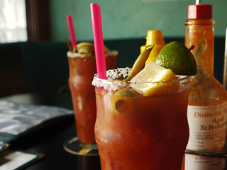 best bloody marys in alaska | by killthebird