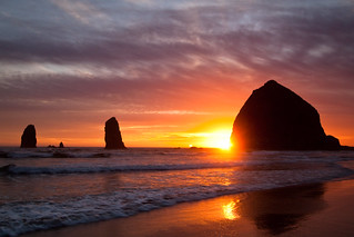 Cannon Beach | by life is good (pete)