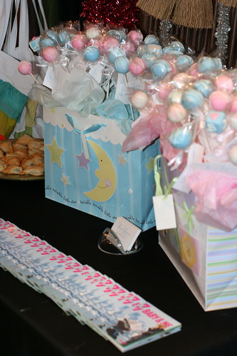 7 x 7 Baby Event | by Sweet Lauren Cakes