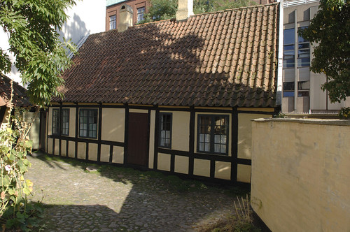 H.C. Andersens barndomshjem | Odense Bys Museer | Flickr