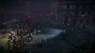 PSN: Dead Nation - Gameplay | by PlayStation.Blog