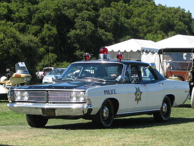 Taxi Des Moines >> 1968 Ford custom police
