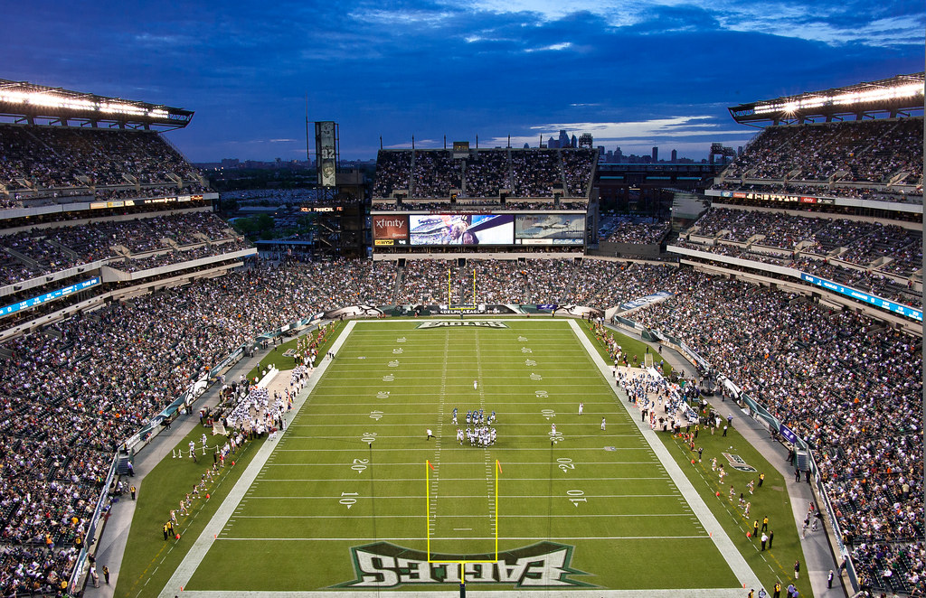Lincoln Financial Field Lee Shelly Flickr