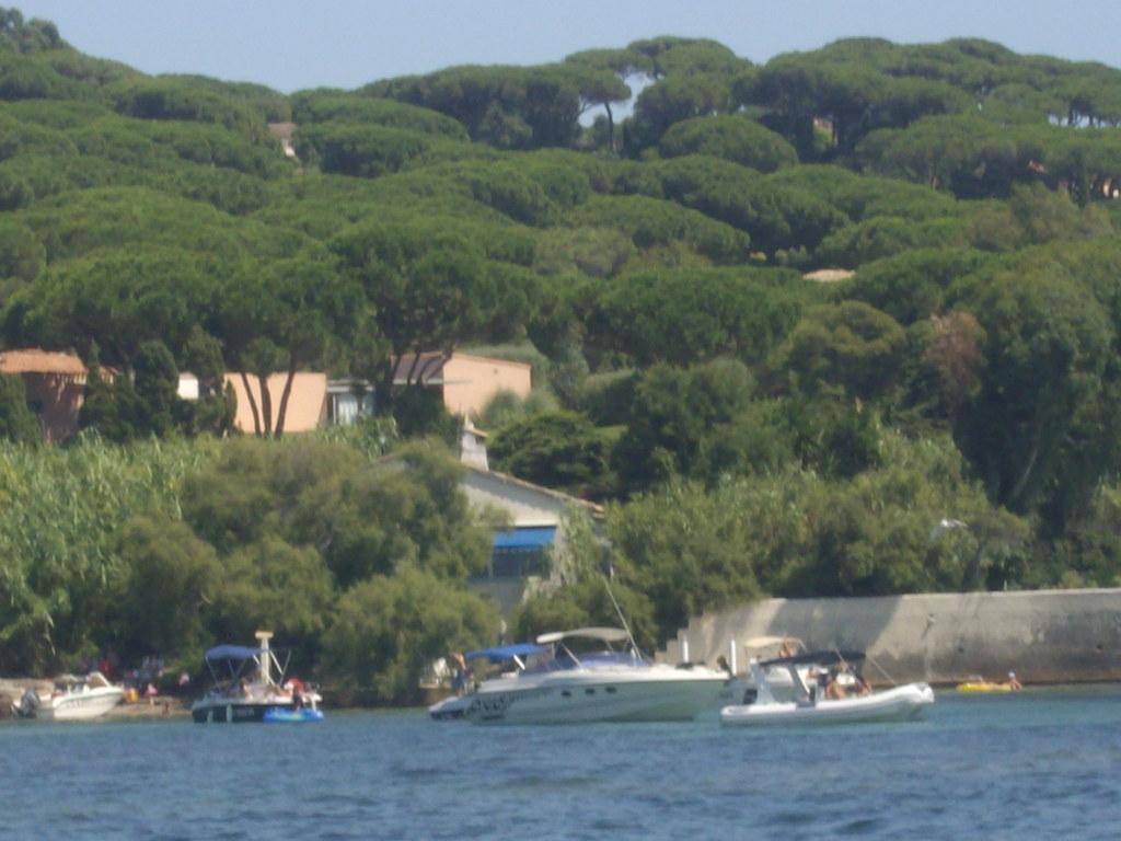 La madrague villa de brigitte bardot cideji flickr - Maison brigitte bardot ...