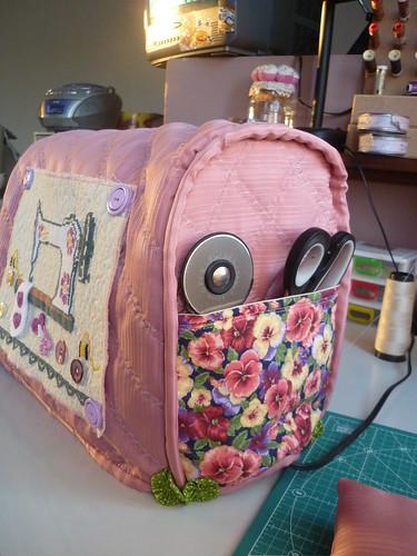 Comprar maquina de coser patchwork o quilting