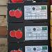 tomato boxes