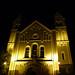 Church in Trnovo