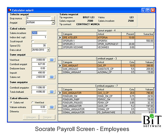 how to get a job in payroll