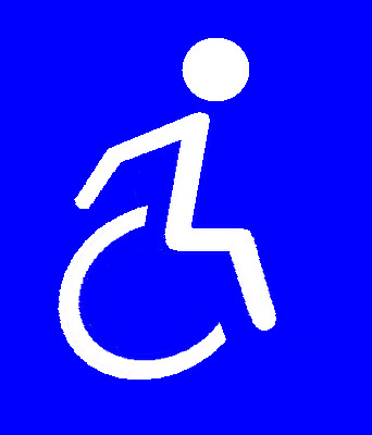 New Logo Sign Symbol Of Accessibility New International Lo Flickr