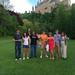 Cards in Segovia