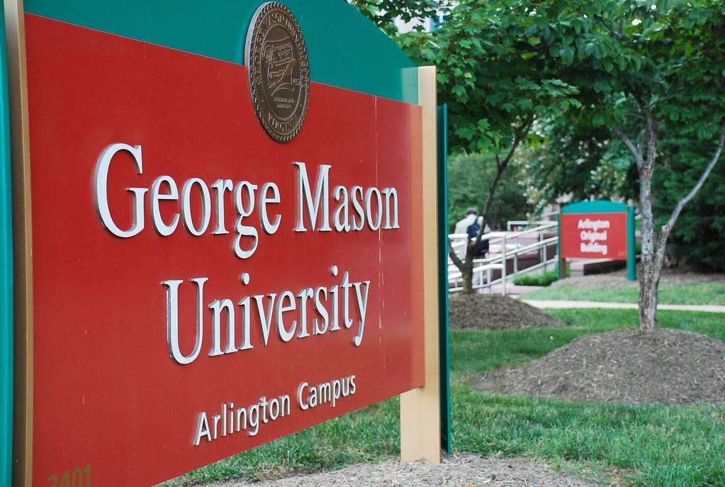 George mason admission essay