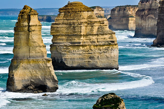 Closer to the Apostles- | by salnel
