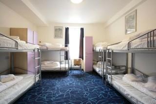Edinburgh Bed And Breakfast Haunted
