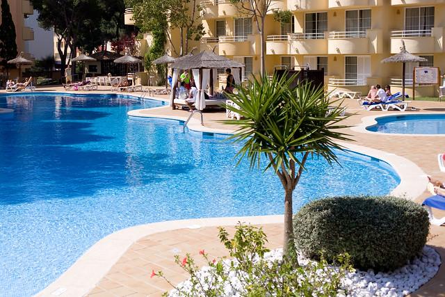 Cala Ratjada Prinsotel La Pineda Hotel