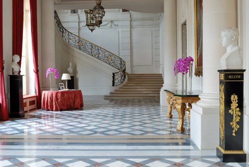 Decoration Hall D Entree Maison