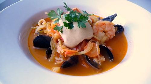 Best Seafood Restaurent Near Sw Dp