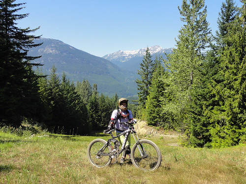 Whistler Bike Park | by Junichiro