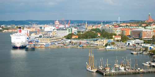 Gothenburg | by Rudi Pauwels