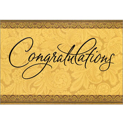 Grand Congratulations Cards | by Hallmark Business Greetings