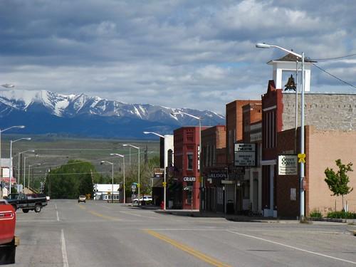 Big timber movie theatre montana