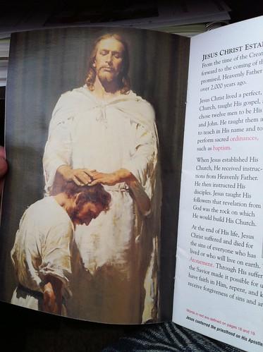 Mormons Oral Sex 119