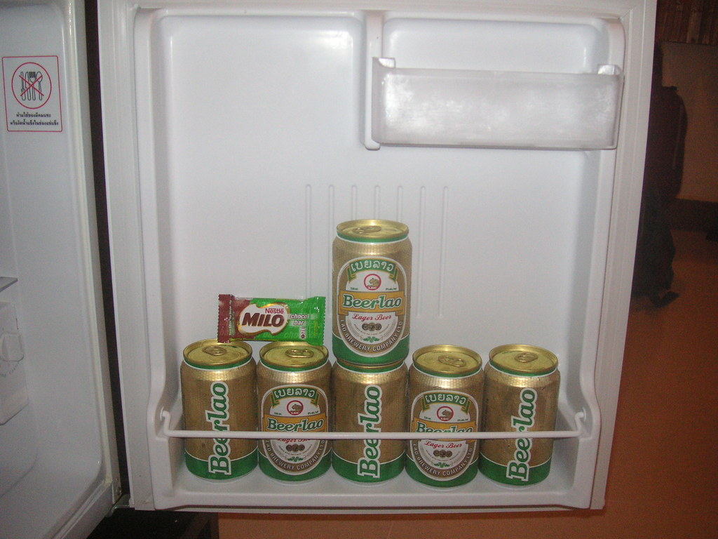 The perfect fridge