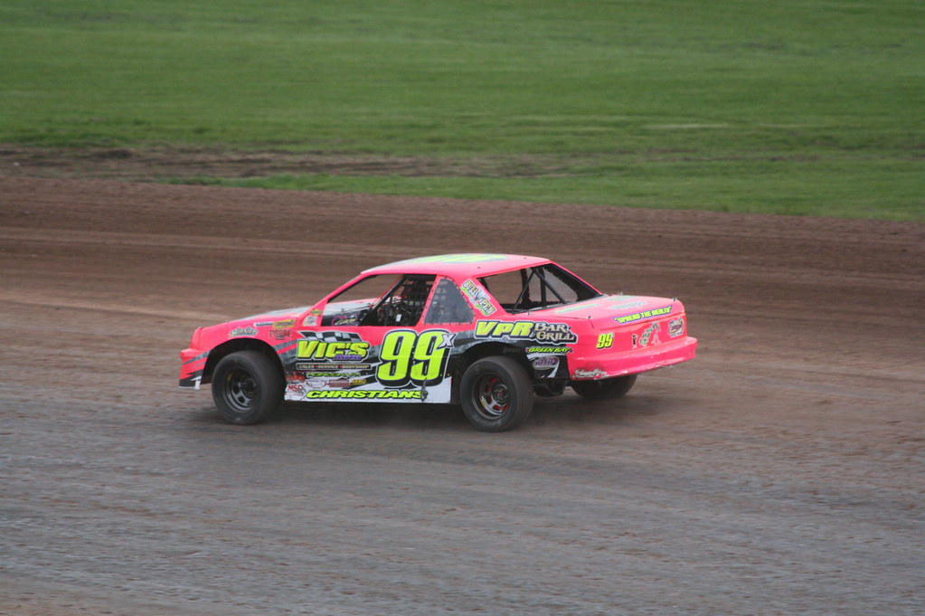 How To Win A Car >> Luxemburg Speedway Special 9.18.10 - IMCA Stock Car #99x J… | Flickr