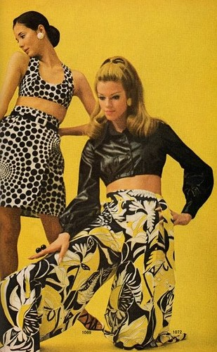 1969 Mccalls Patterns Fashion Magazine Summer 1969 Classic Style Of Fashion Third Flickr