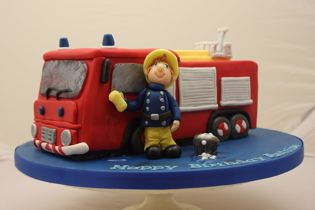 Fireman Sam Amp Jupiter Flickr Photo Sharing
