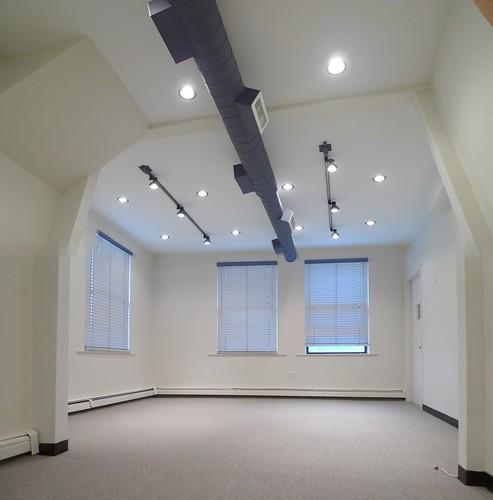 Conference Room Walls Design