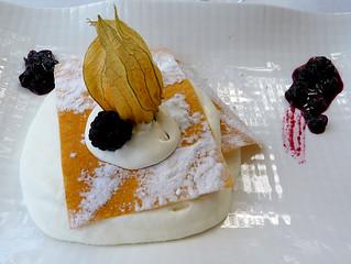 Restaurant casamar llafranc lassagna de mel i mat flickr - Casa mar llafranc ...