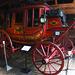Mid 1800's Concord Coach