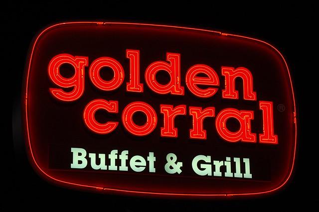 Golden Corral Eat Kids Mckinney Texas Picture