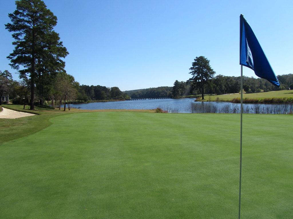 Mirror Lake Golf Club Villa Rica Ga Dan Perry Flickr