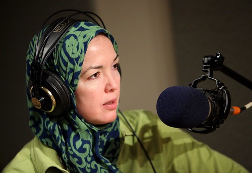 WWL: The Muslim Journal's 100th Anniversary | by WNPR - Connecticut Public Radio