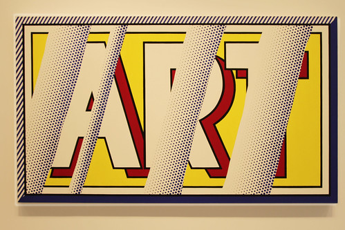 Lichtenstein | by Mark Shallcross