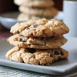 stacks of cookies | by Madison Bistro