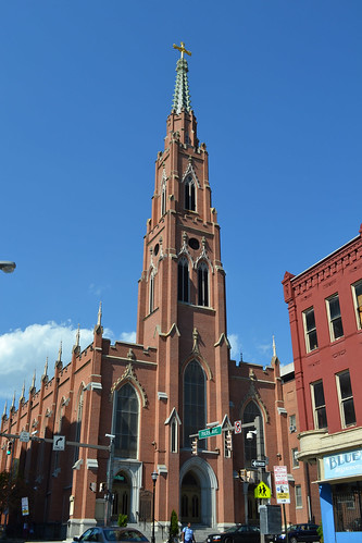 Saint Alphonsus Church | by Monument City