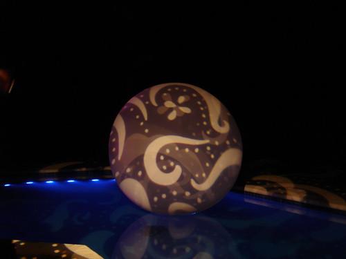 led orb lighting by lumamerica lighting design