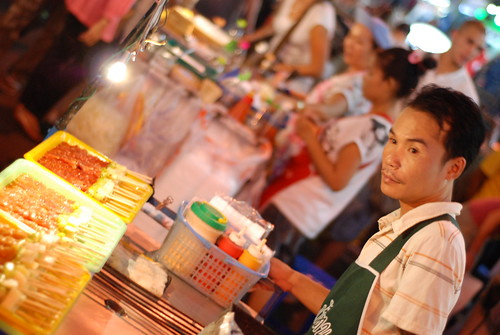 Khaosan Road | by Trent Strohm