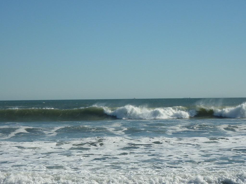 Narragansett Beach Rhode Island