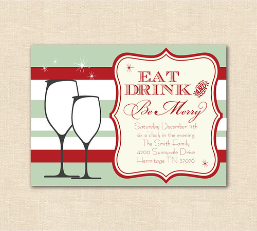 Company Christmas Party Invitations was great invitations ideas