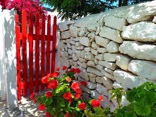 Red gate | by Marite2007