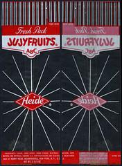 Jujyfruits ingredients