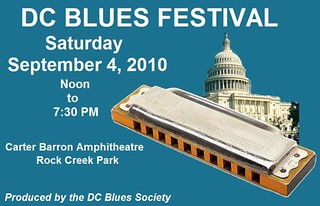 DC Blues Festival 2010 | by Mike Licht, NotionsCapital.com