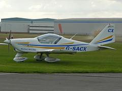 G-SACX