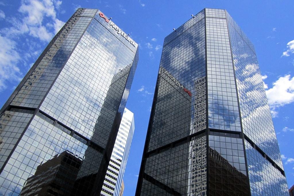 Denver Cbd Denver World Trade Center The Denver World