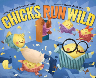 CHICKS RUN WILD | by wardomatic